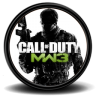 Icônes de rang Call of Duty: Modern Warfare 3